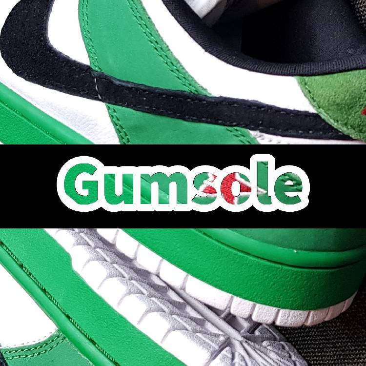 Bump profile picture for @gumsolestore