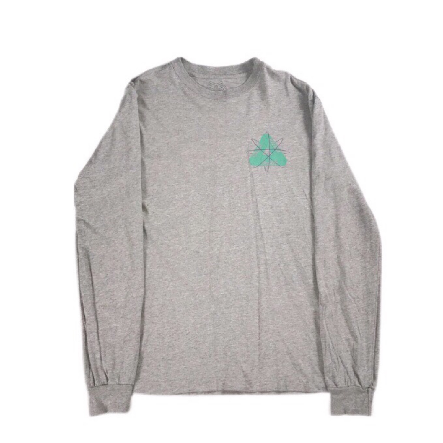 Palace Tri Space Longsleeve
