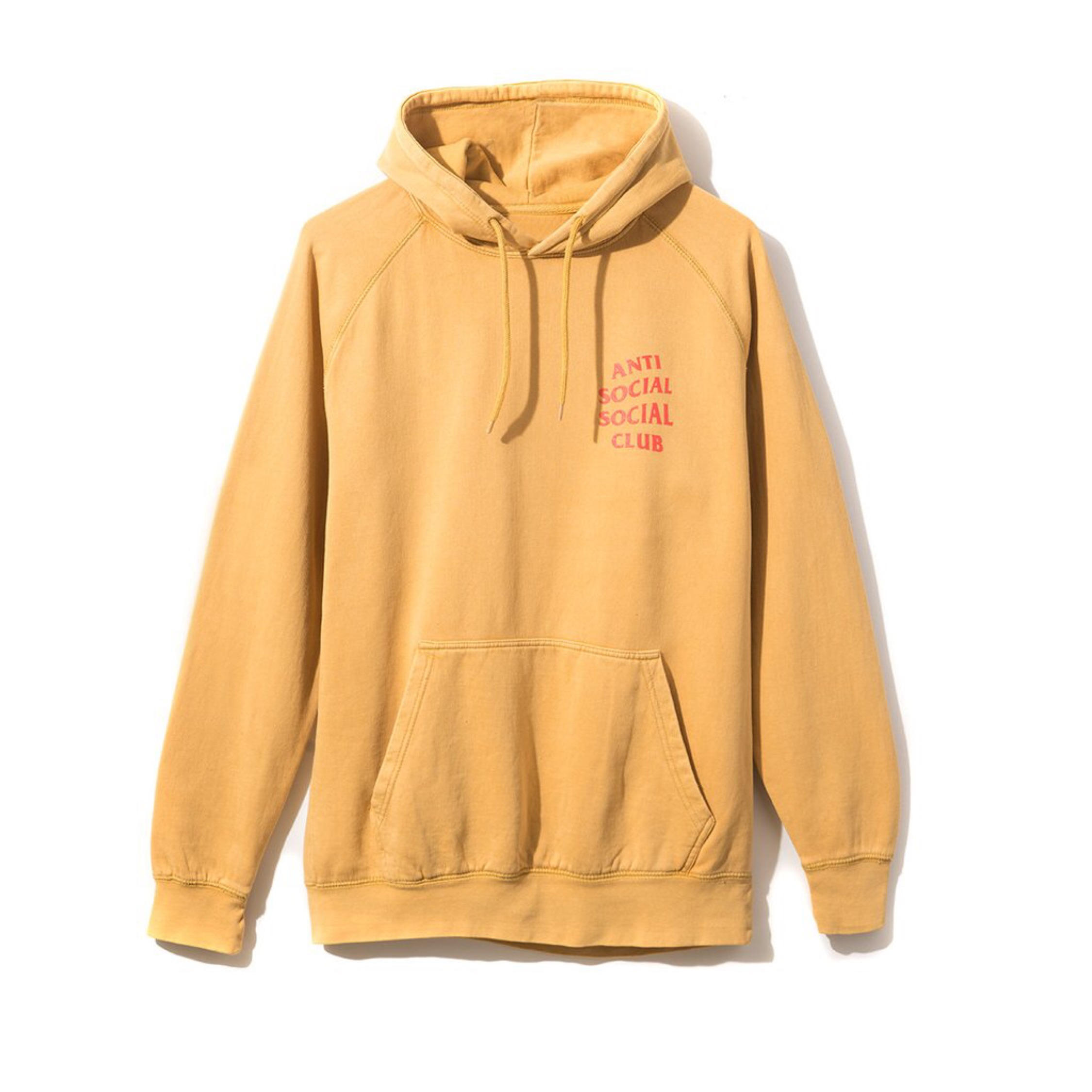 Ds Anti Social Social Club Dijon Hoodie Supreme