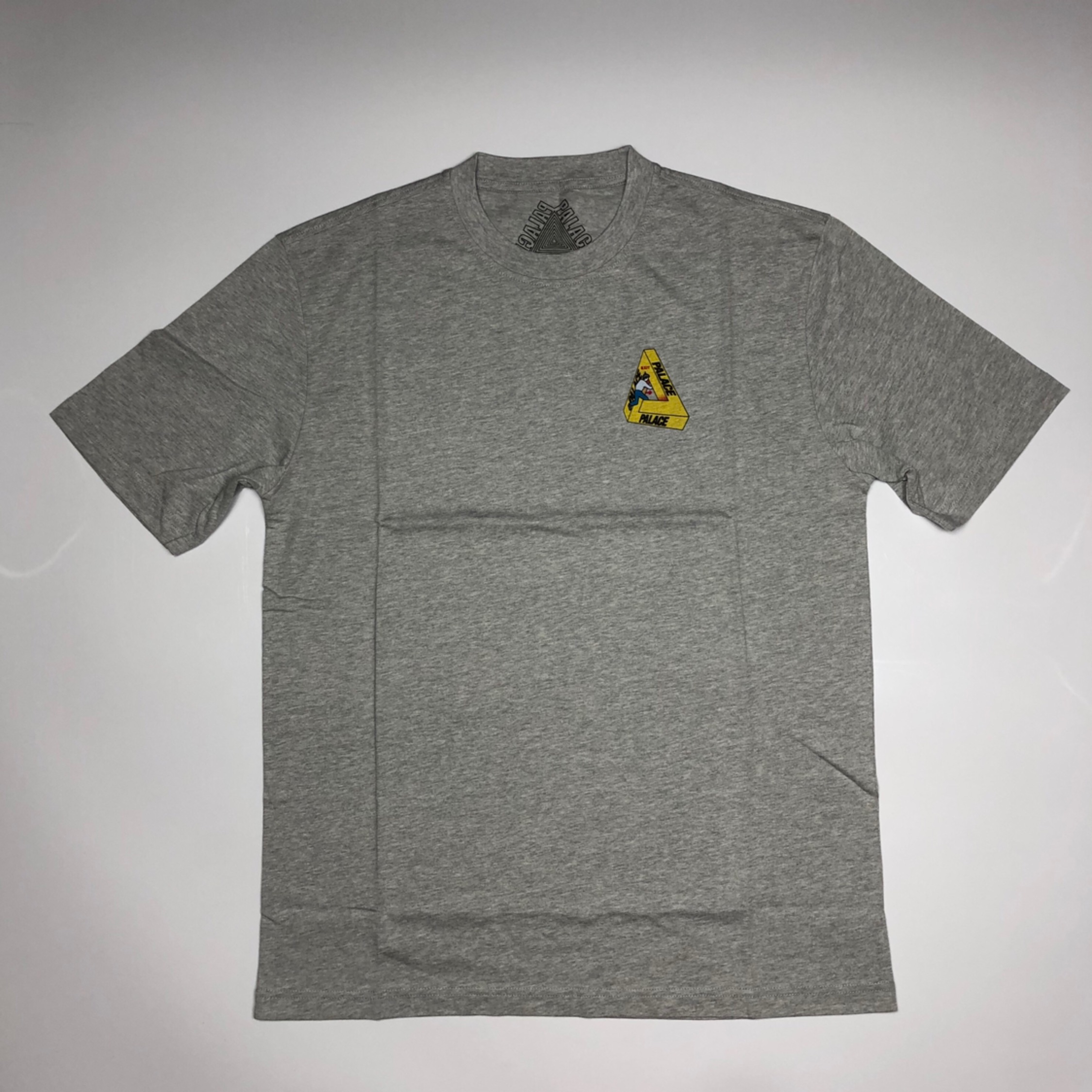 Palace Safe Tri Ferg Shirt