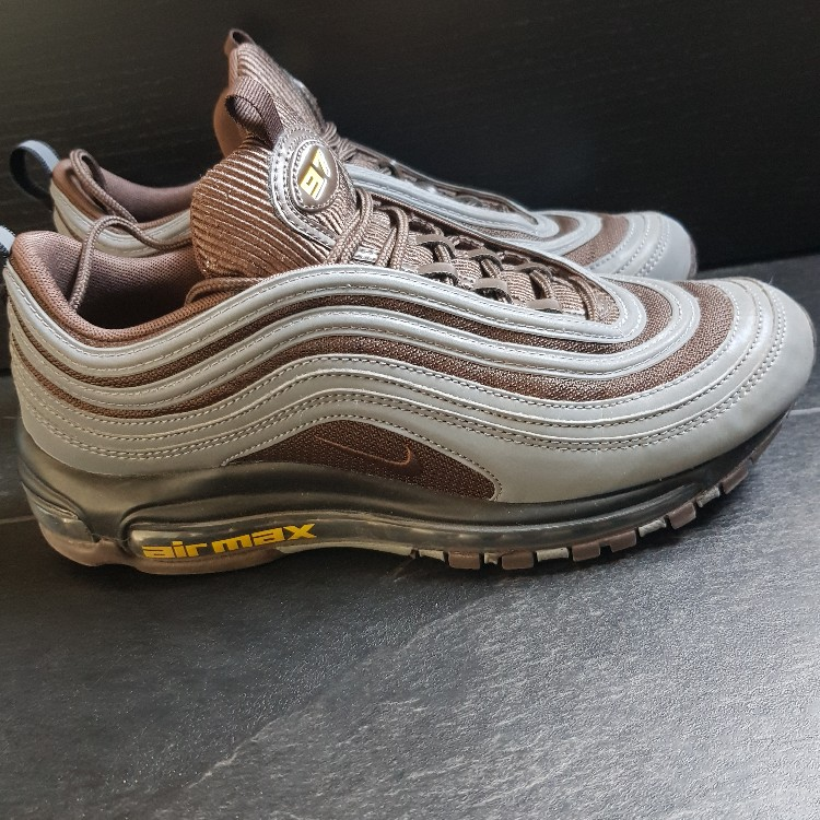 Air Max 97 tagged womens OFFCUTS SHOES by OFFICE