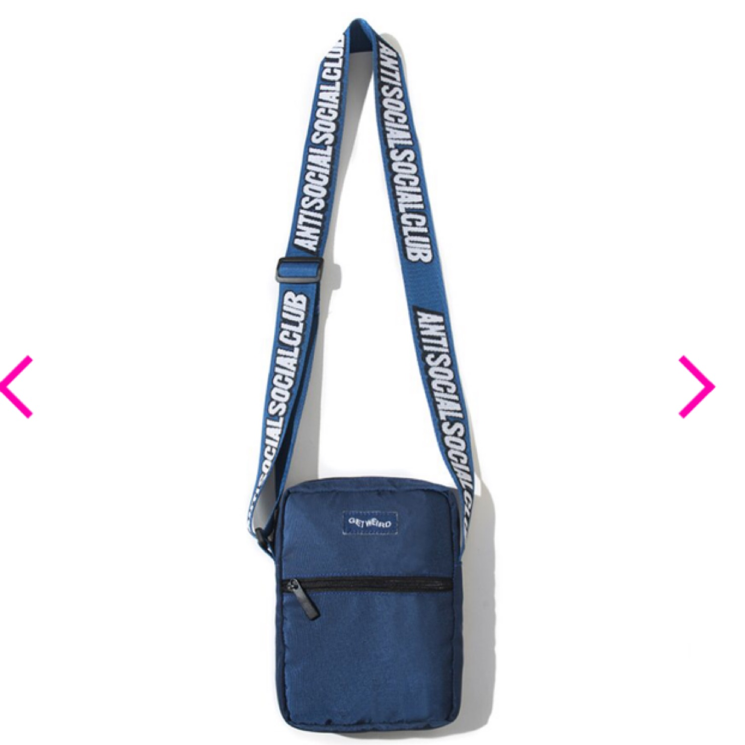 Assc Shoulder Bag