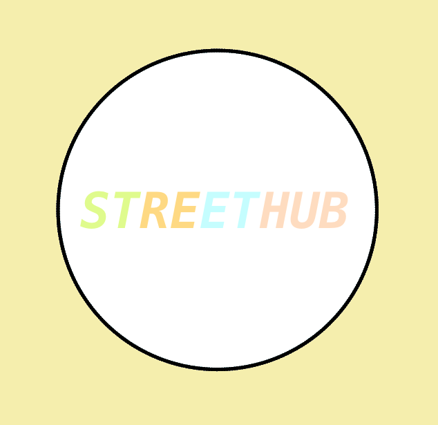 Bump profile picture for @streethub