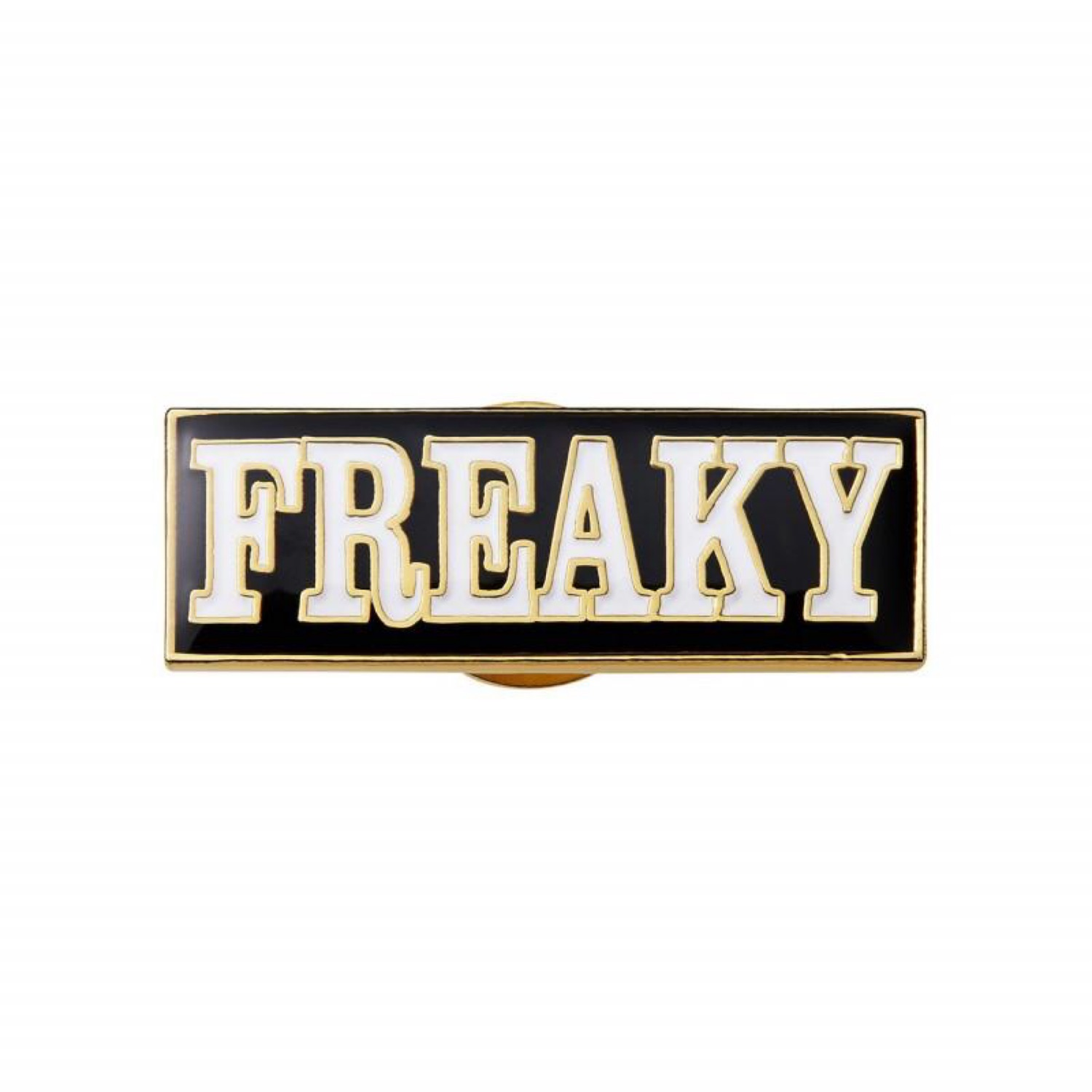 Supreme Freaky Pin (Mint)