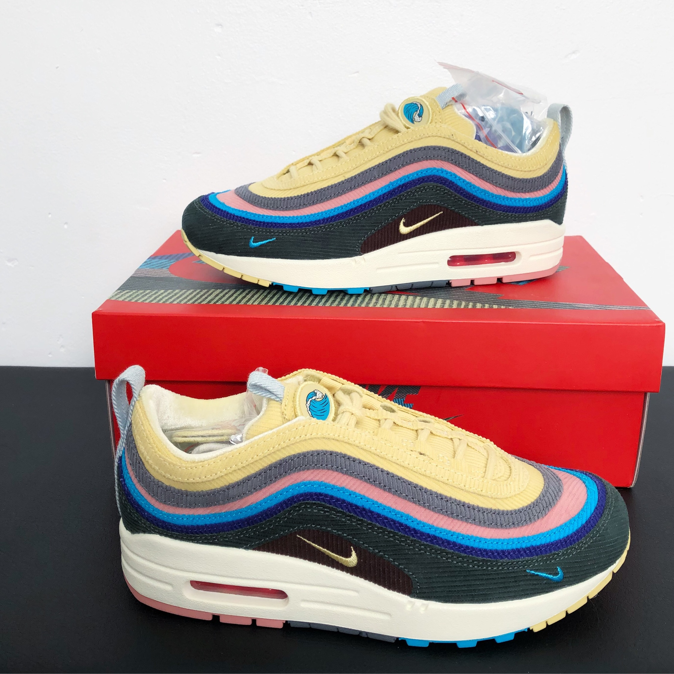 Nike Air Max 97 Wild West BV6056 200 Release Date