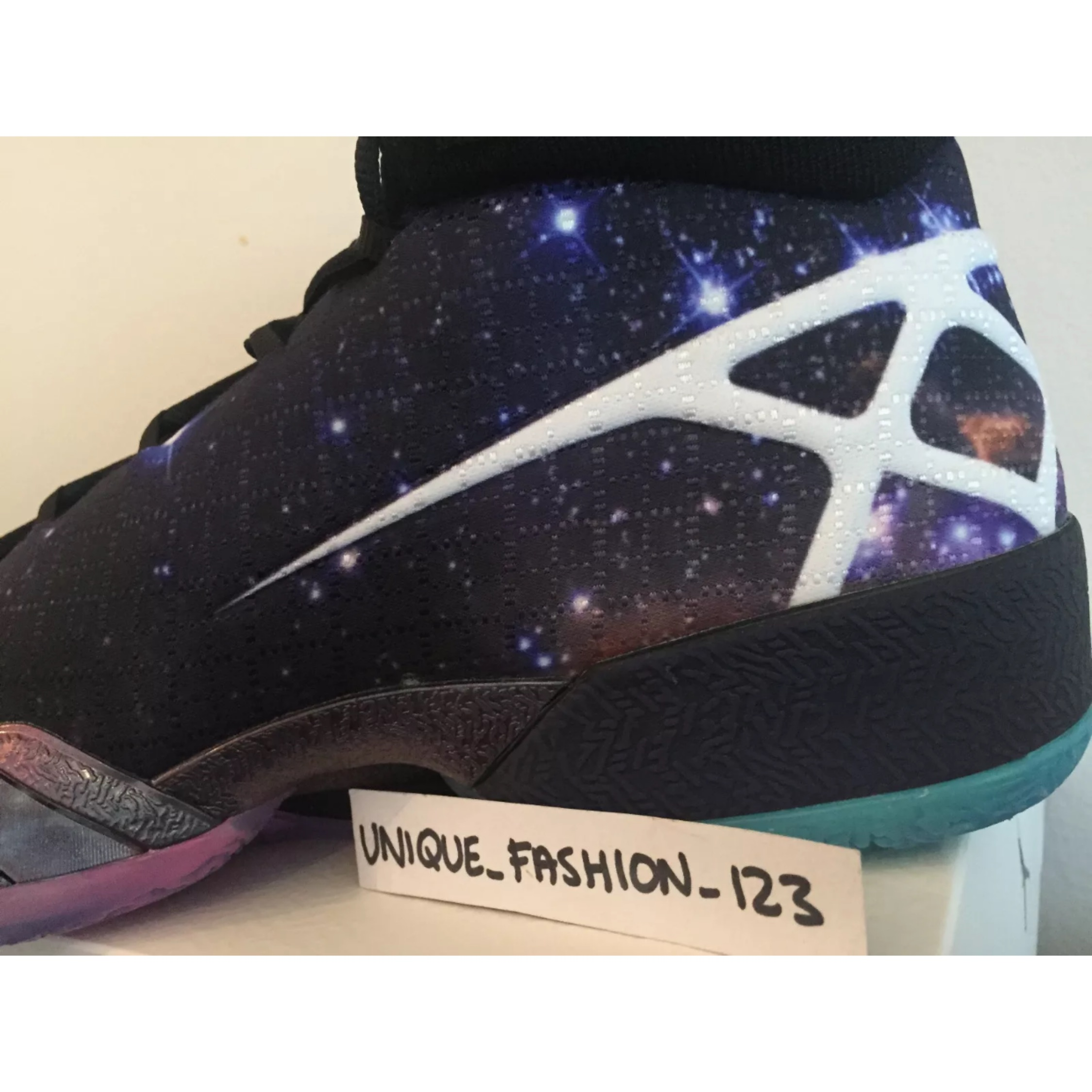 newest 7964f 270c6 Nike Air Jordan Xxx 30 Cosmos M