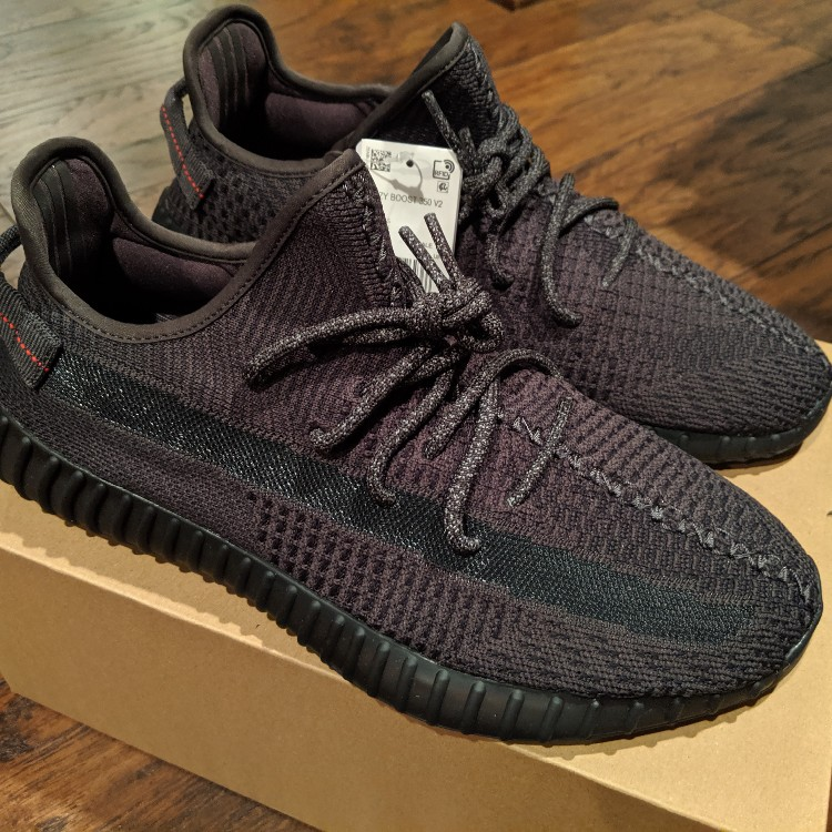 adidas yeezy boost 350 v2 - homme chaussures