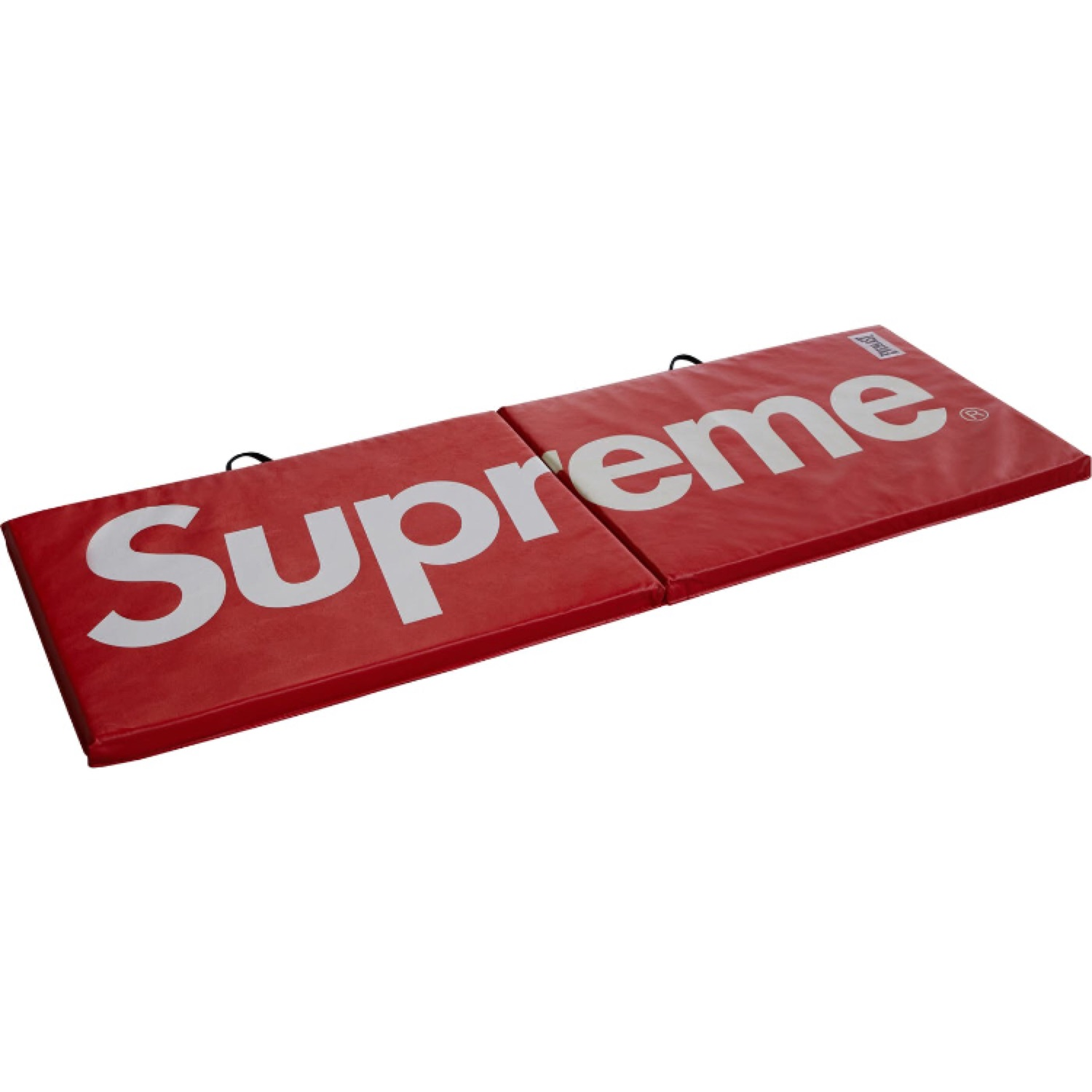Supreme X Everlast Exercice Mat