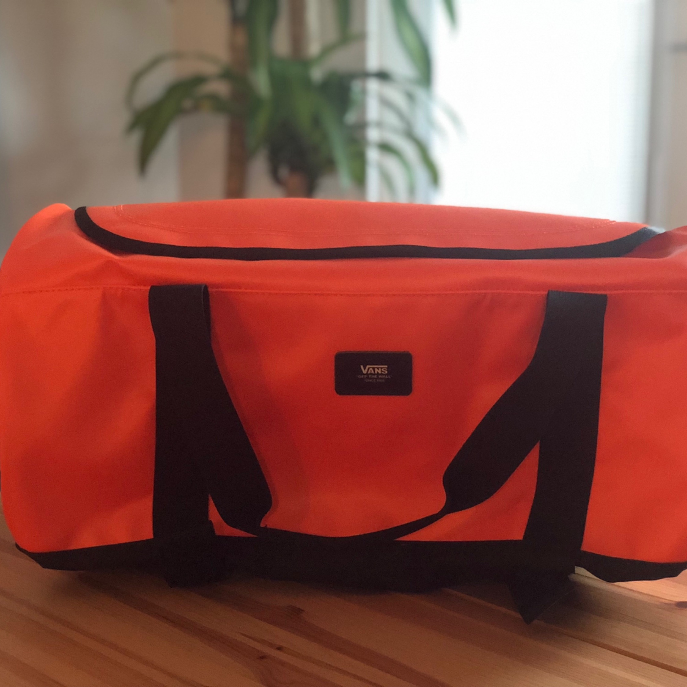 "Vans X Nasa ""Space Voyager"" Grind Skate Duffle Bag"