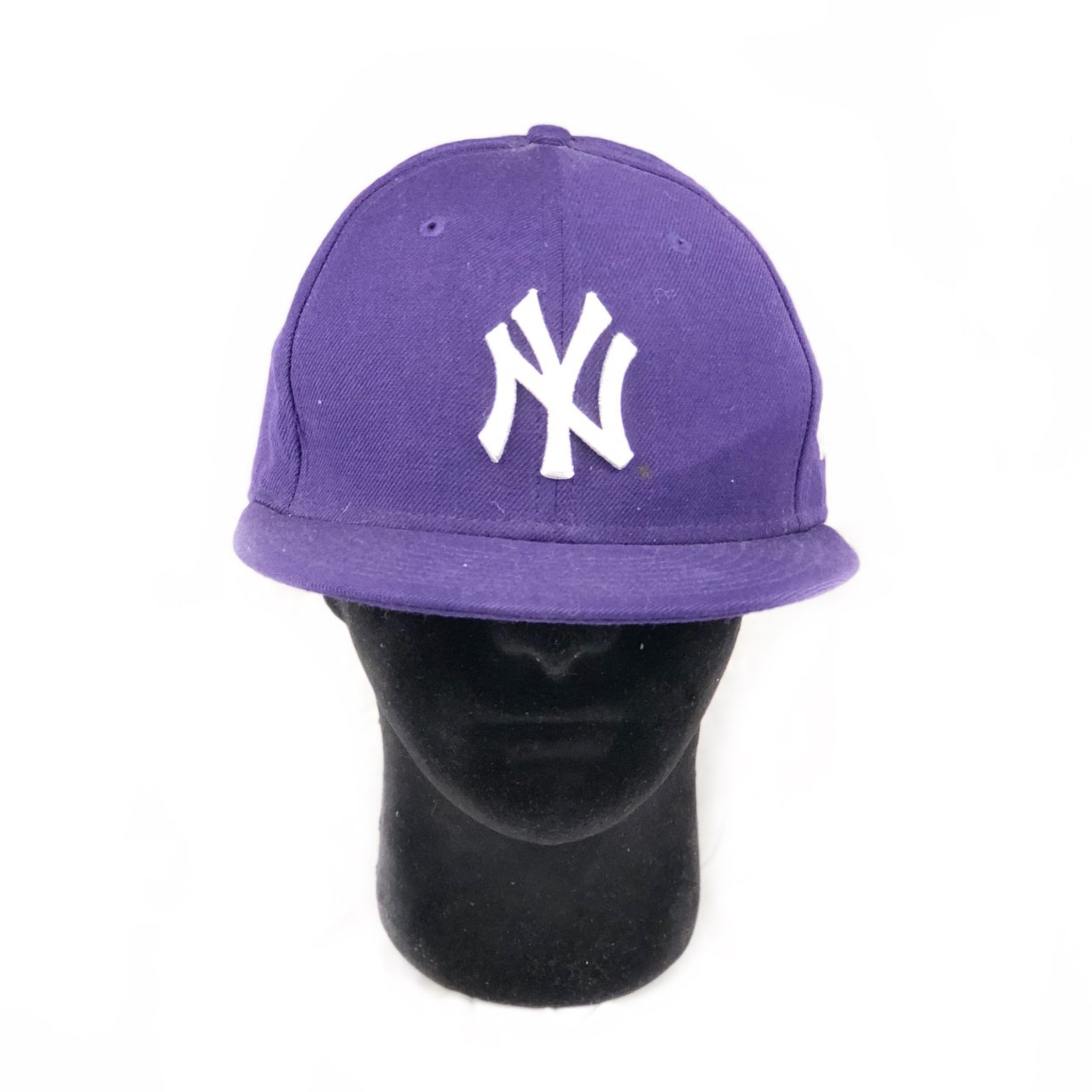 New York Yankees New Era Fitted Hat