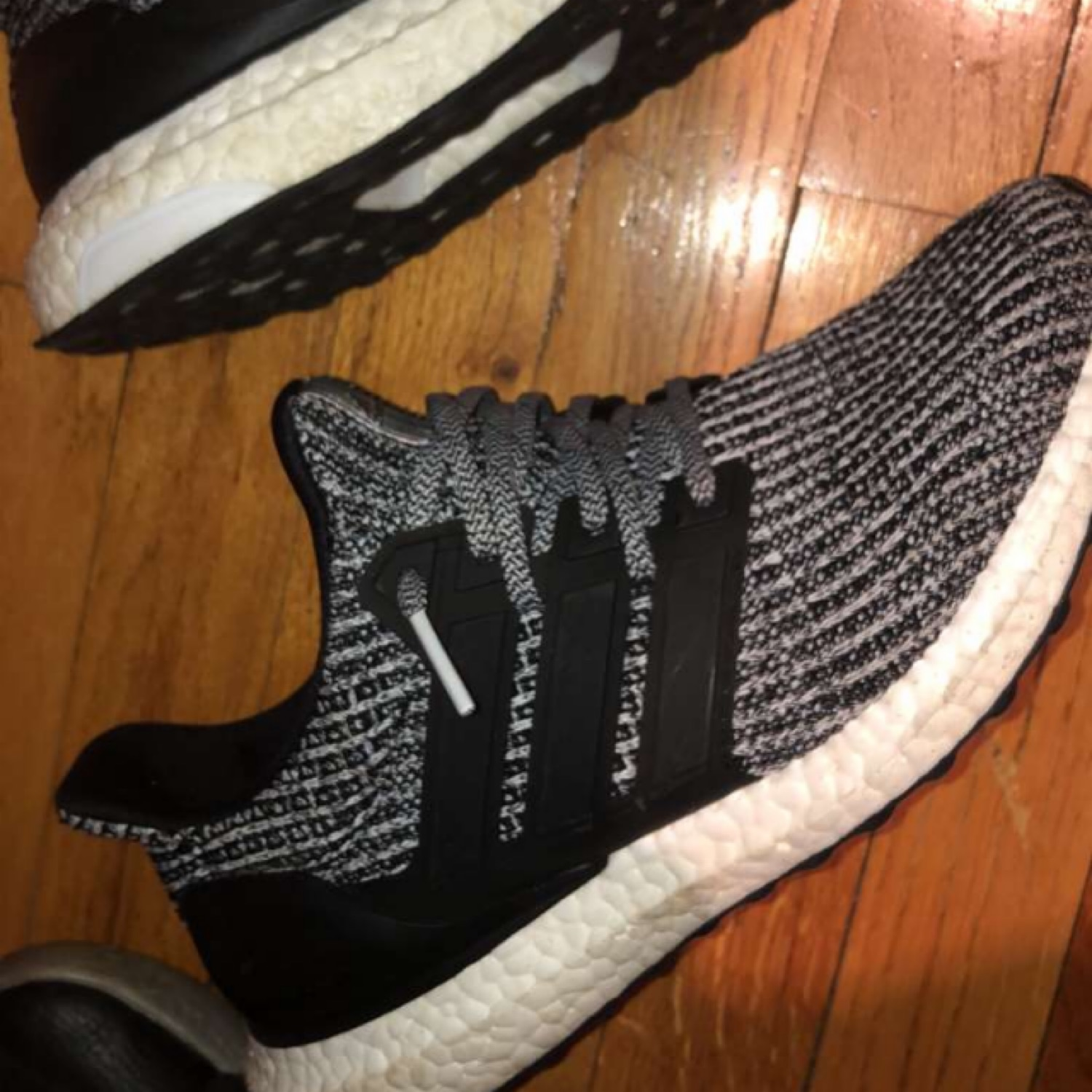 HOW GOOD IS THE ADIDAS ULTRABOOST 19 ! YouTube