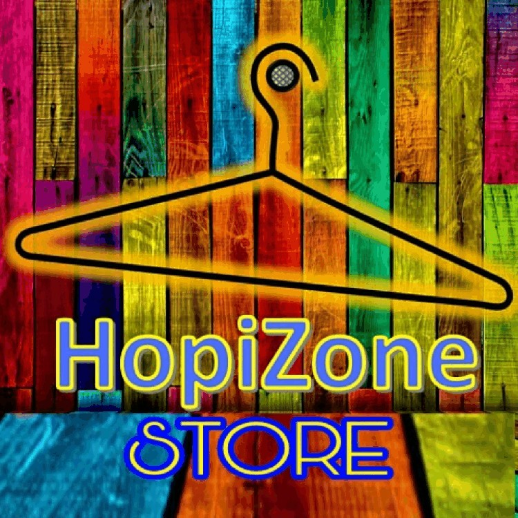 Bump profile picture for @hopizonestore