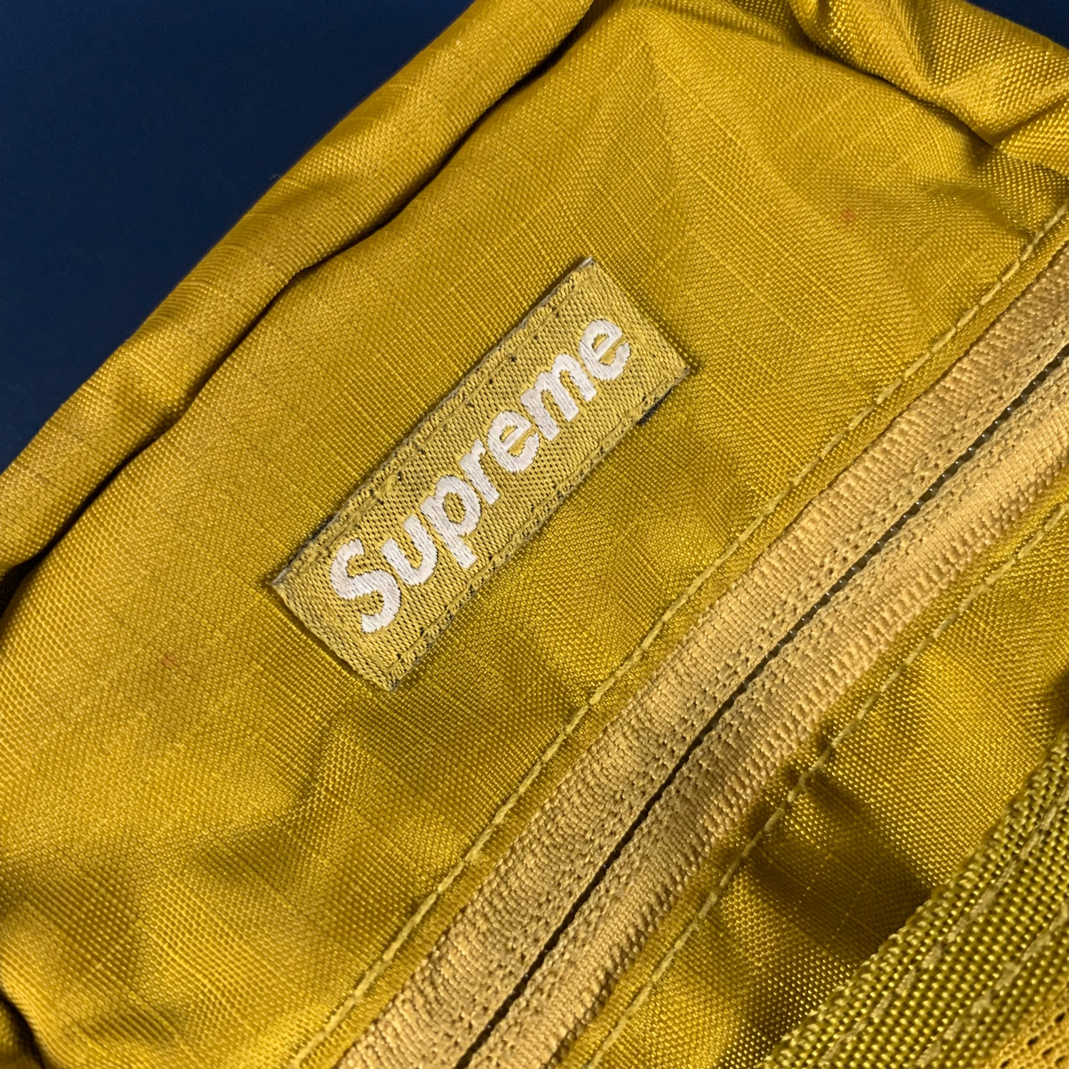 Supreme Ss17 Shoulder Bag