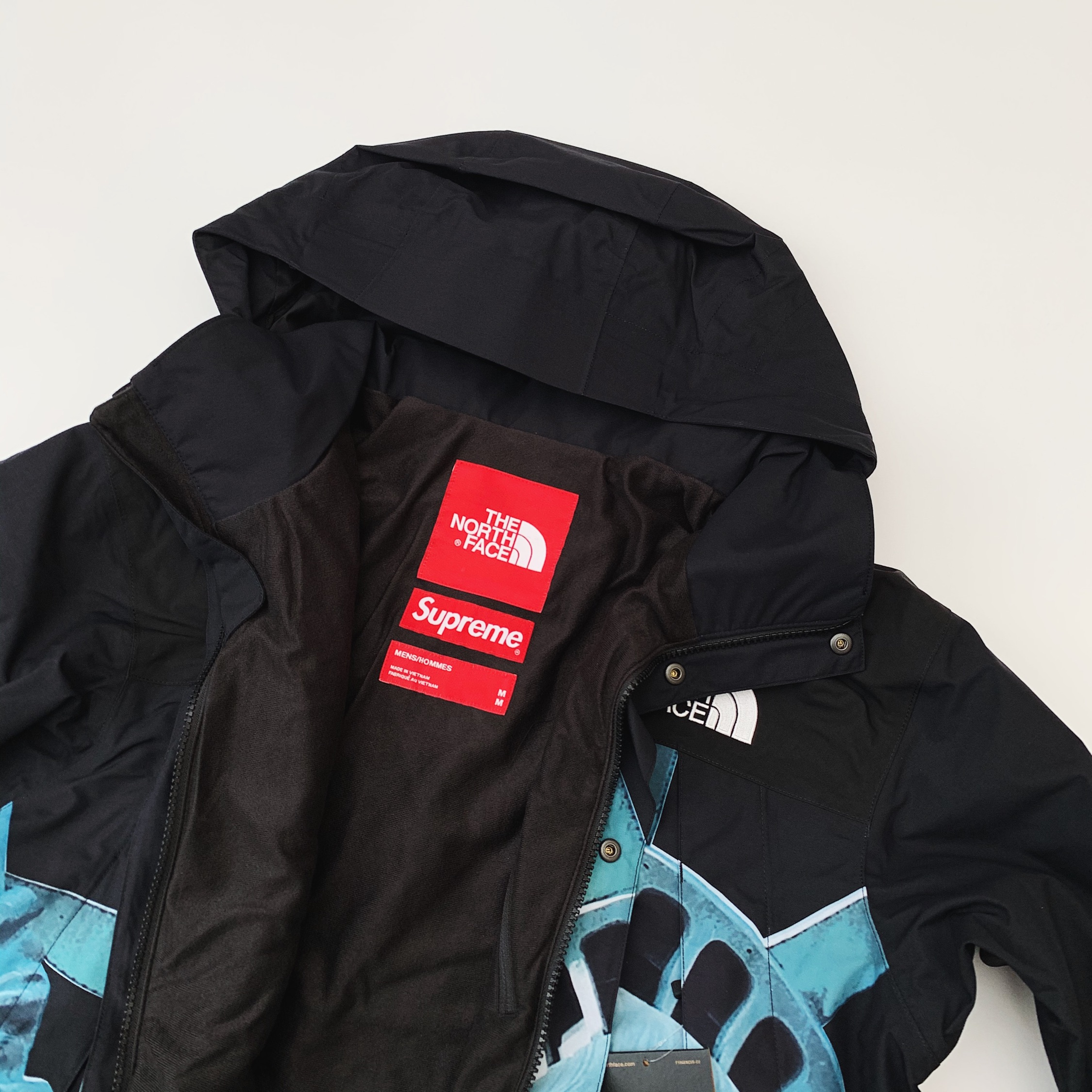 Supreme North Face Mountain Jacket | 260+ Reviews