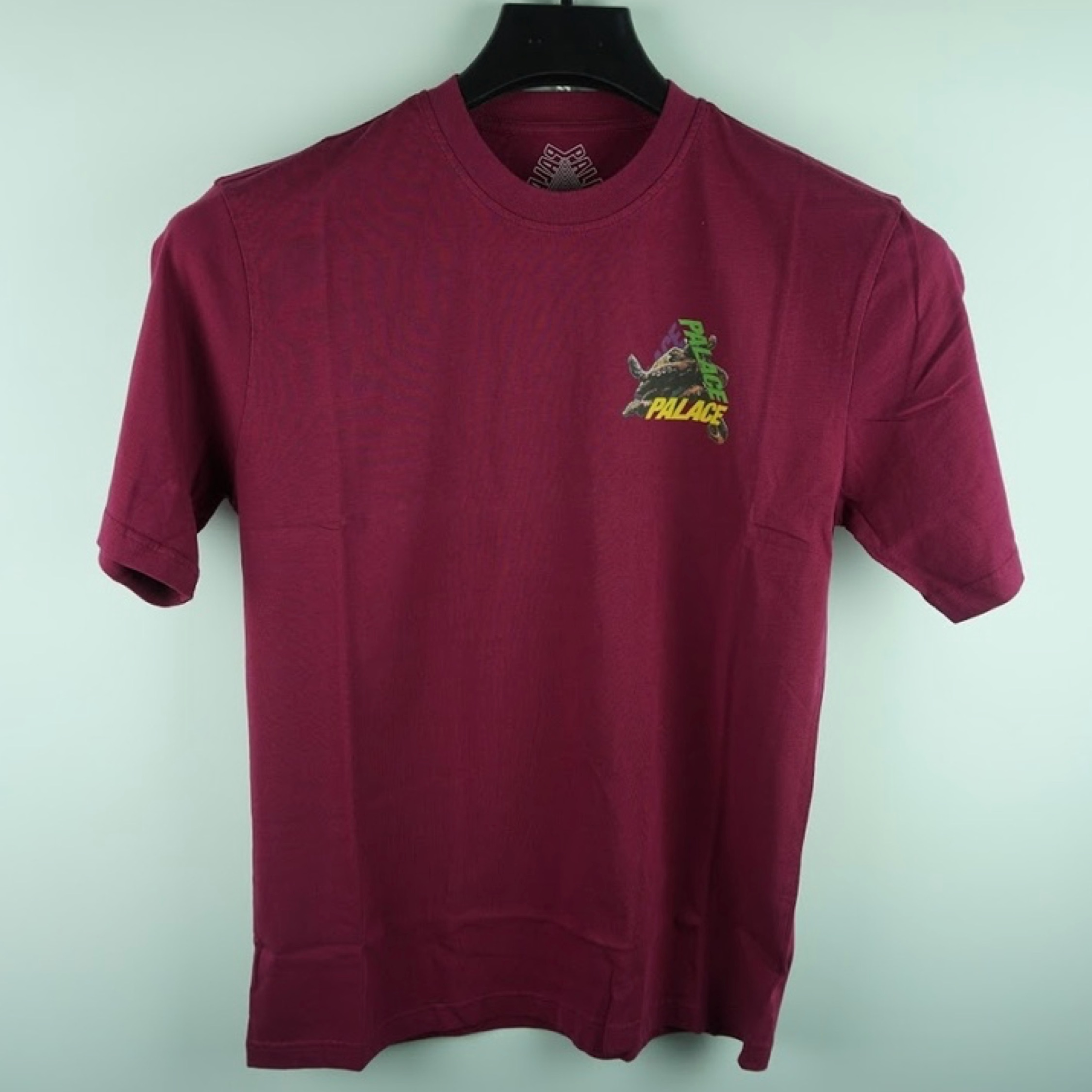 Palace Tri Ferg Octopus Red M