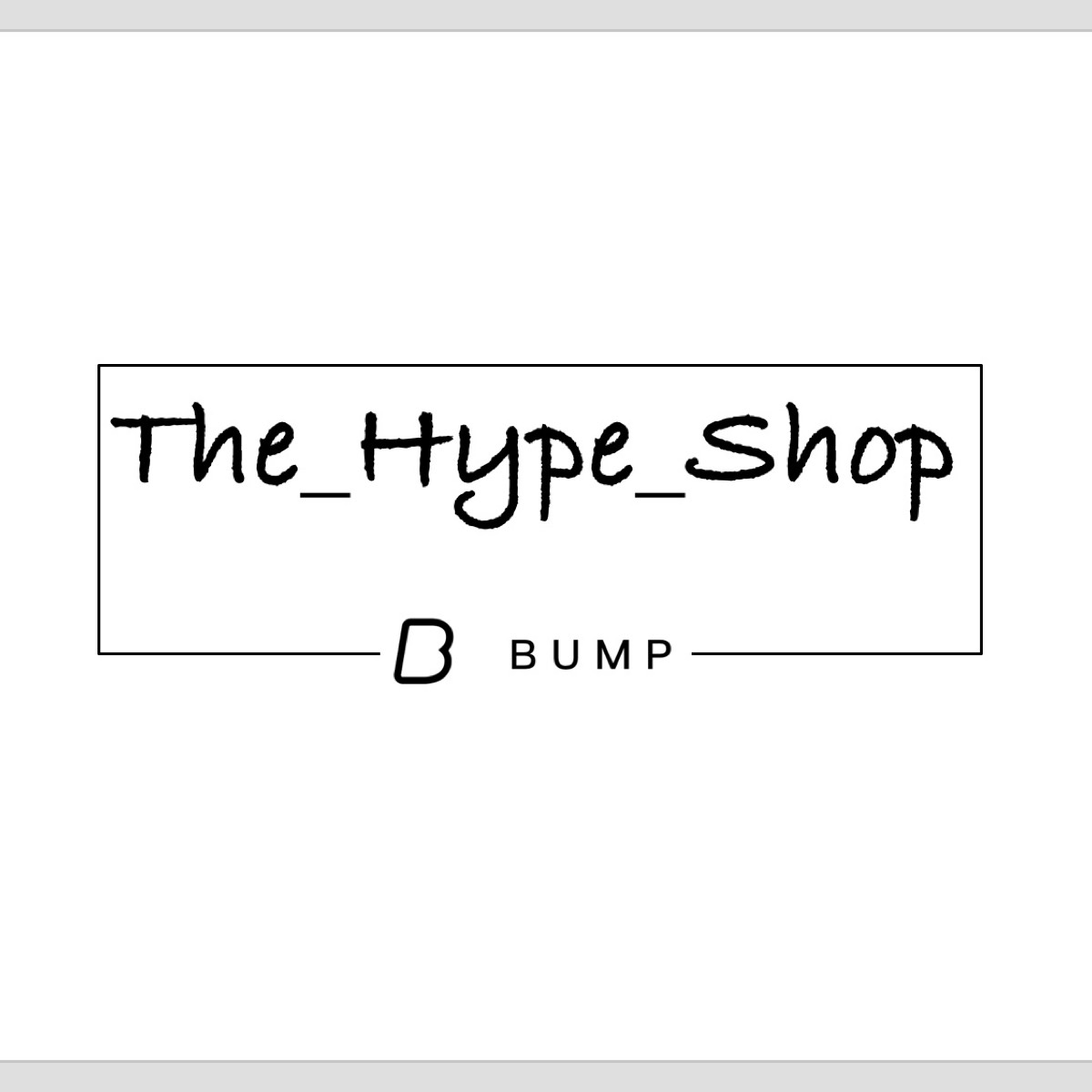 Bump profile picture for @the_hype_shop
