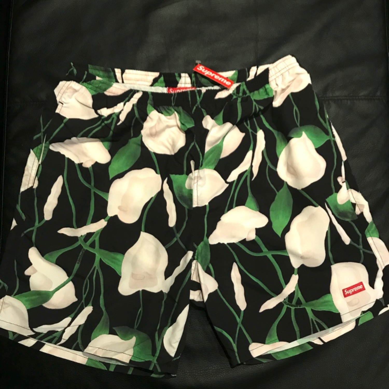 Supreme Lilly Water Shorts *Dswt* Medium
