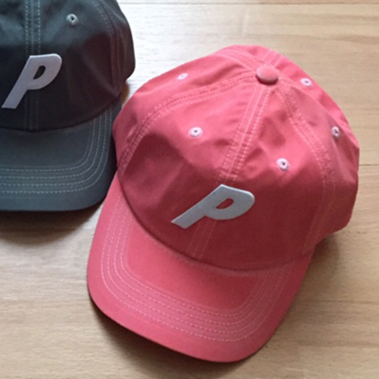 Palace Reactive Cap