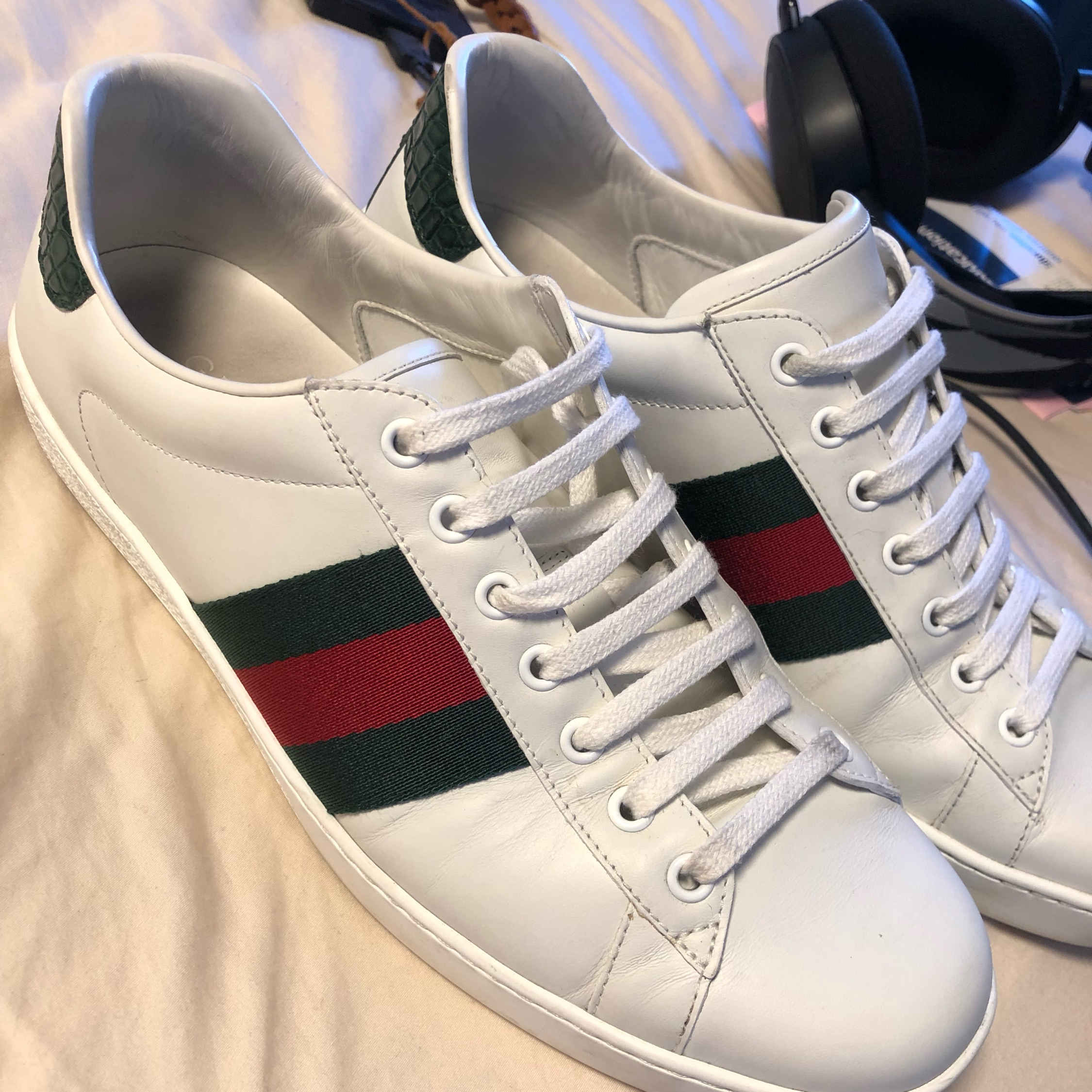Image result for Gucci shoes
