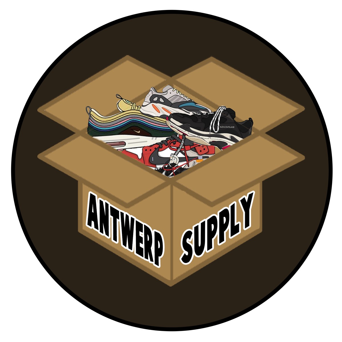 Bump profile picture for @antwerpsupply