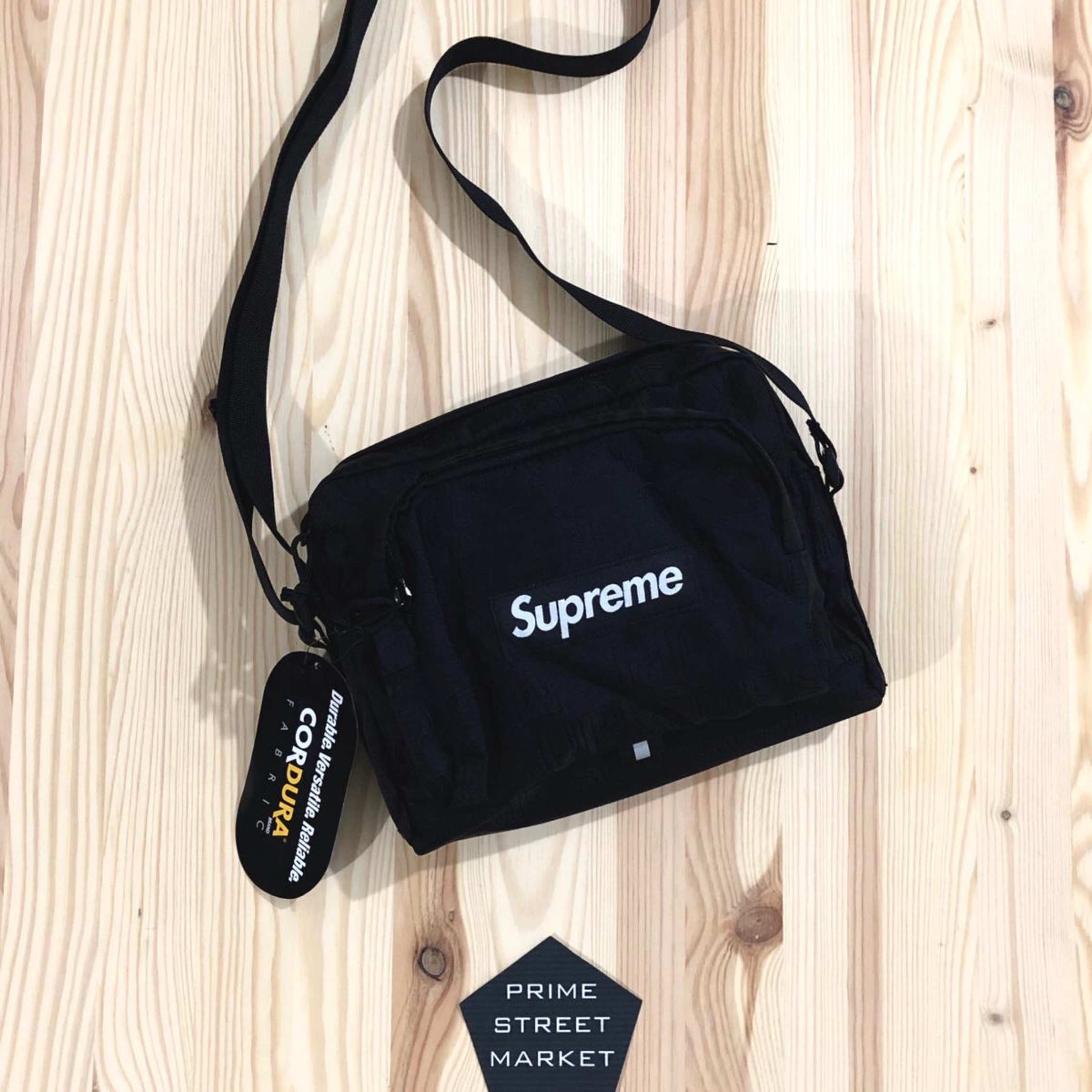 Supreme Shoulder Bag ( Ss19 )