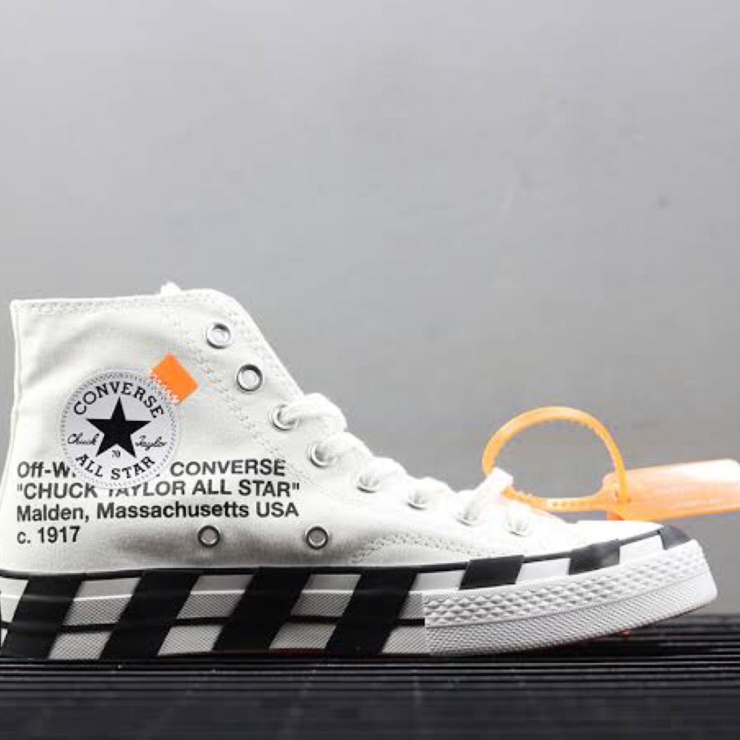 Converse Chuck Taylor All-Star 70S High Off-White