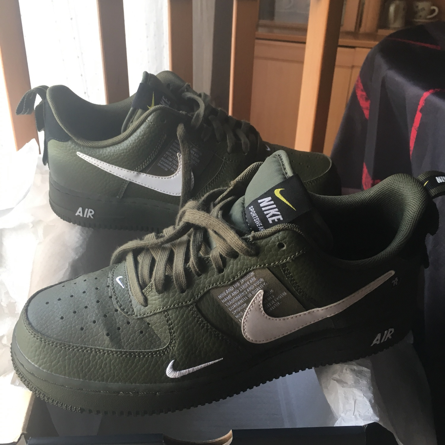 air force 1 41