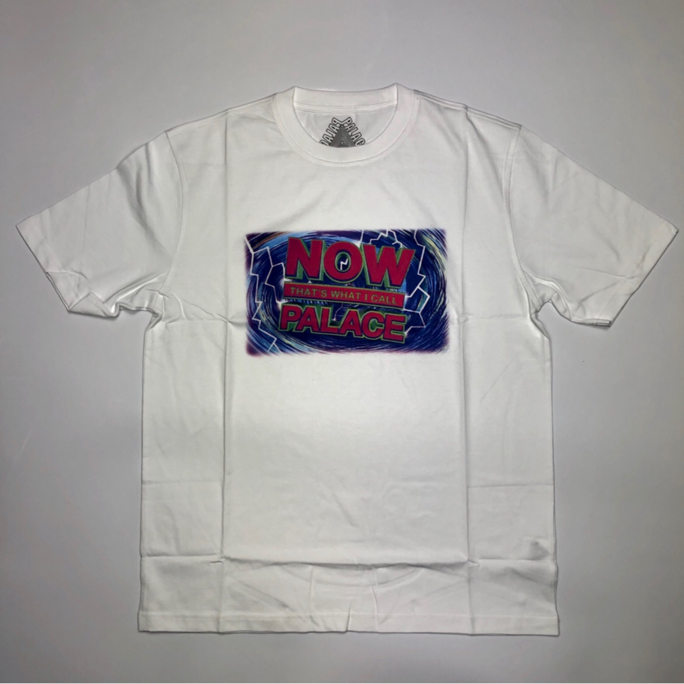 Palace Now That's What I Call Palace Tee Large New