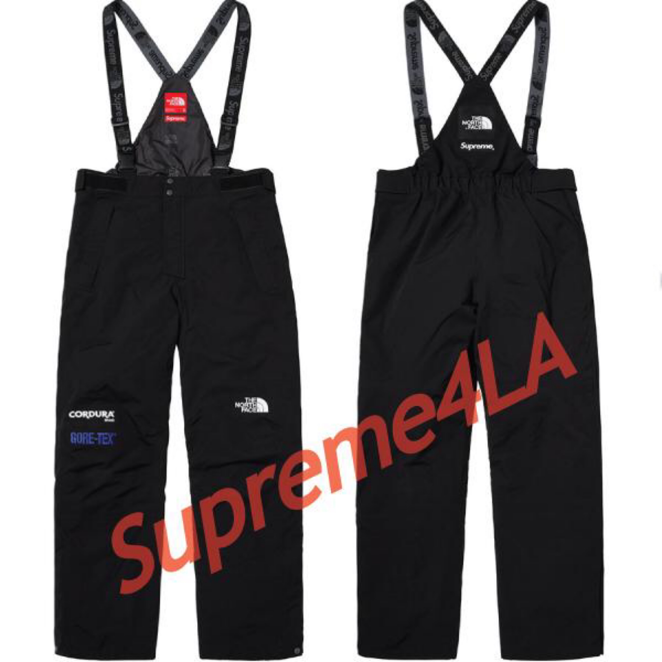 Supreme X The North Face Expedition Pant Large