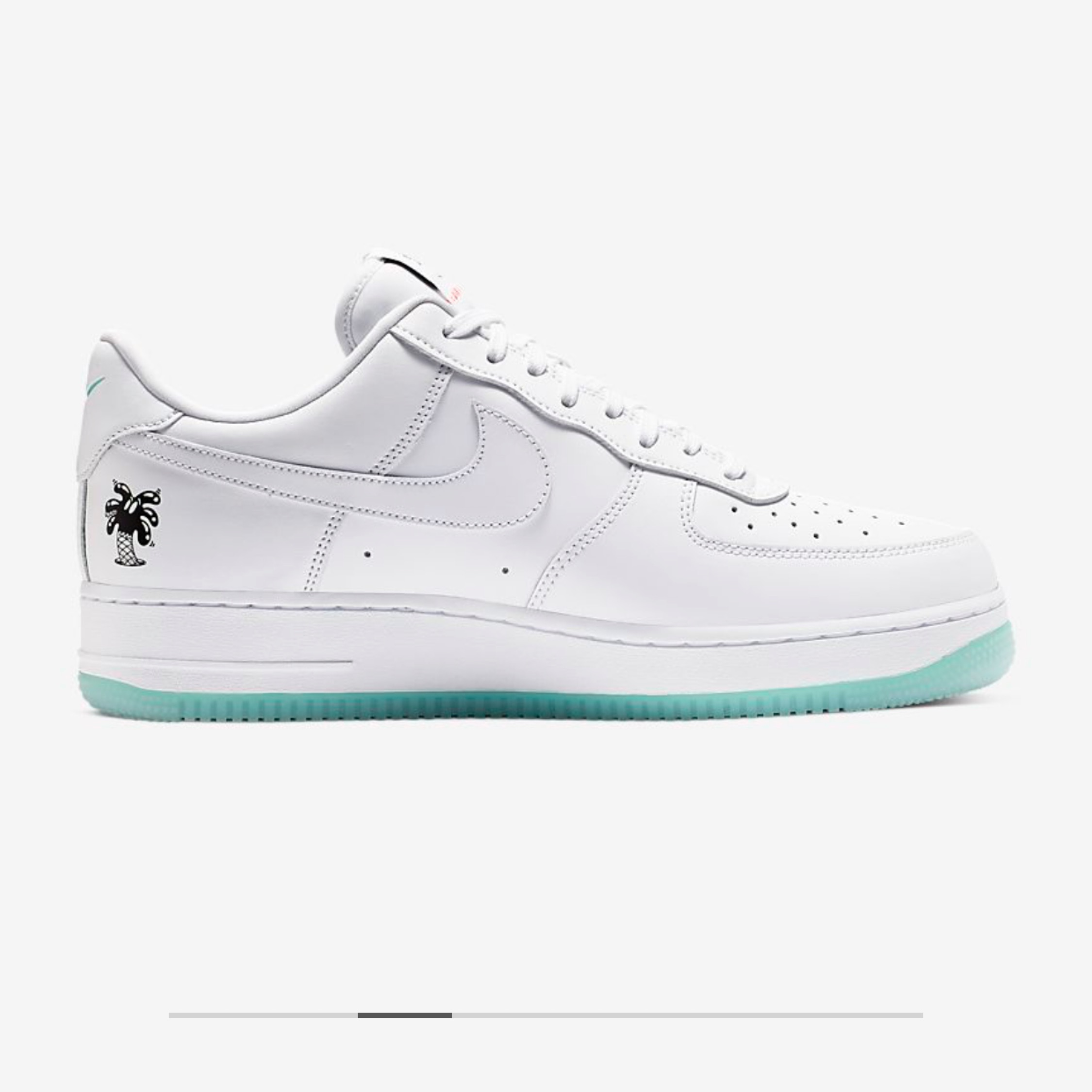 nike air force 1 qs flyleather