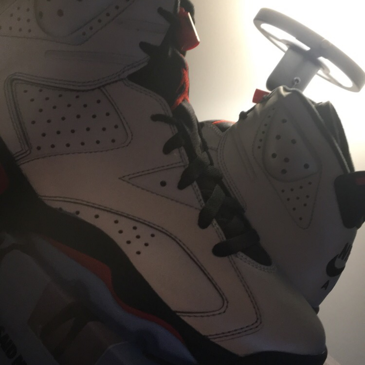 Jordan 6 Reflection Of Champions Pack