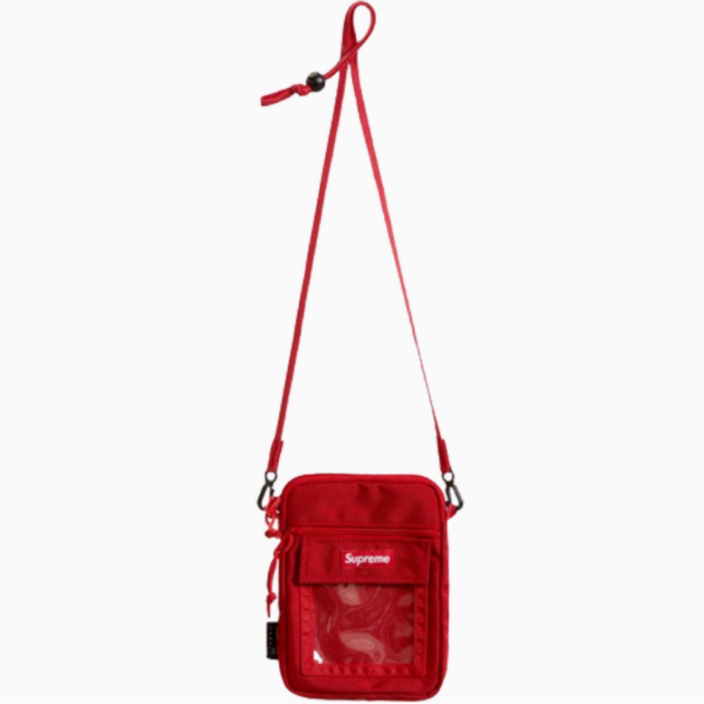 Supreme Utility Pouch Red