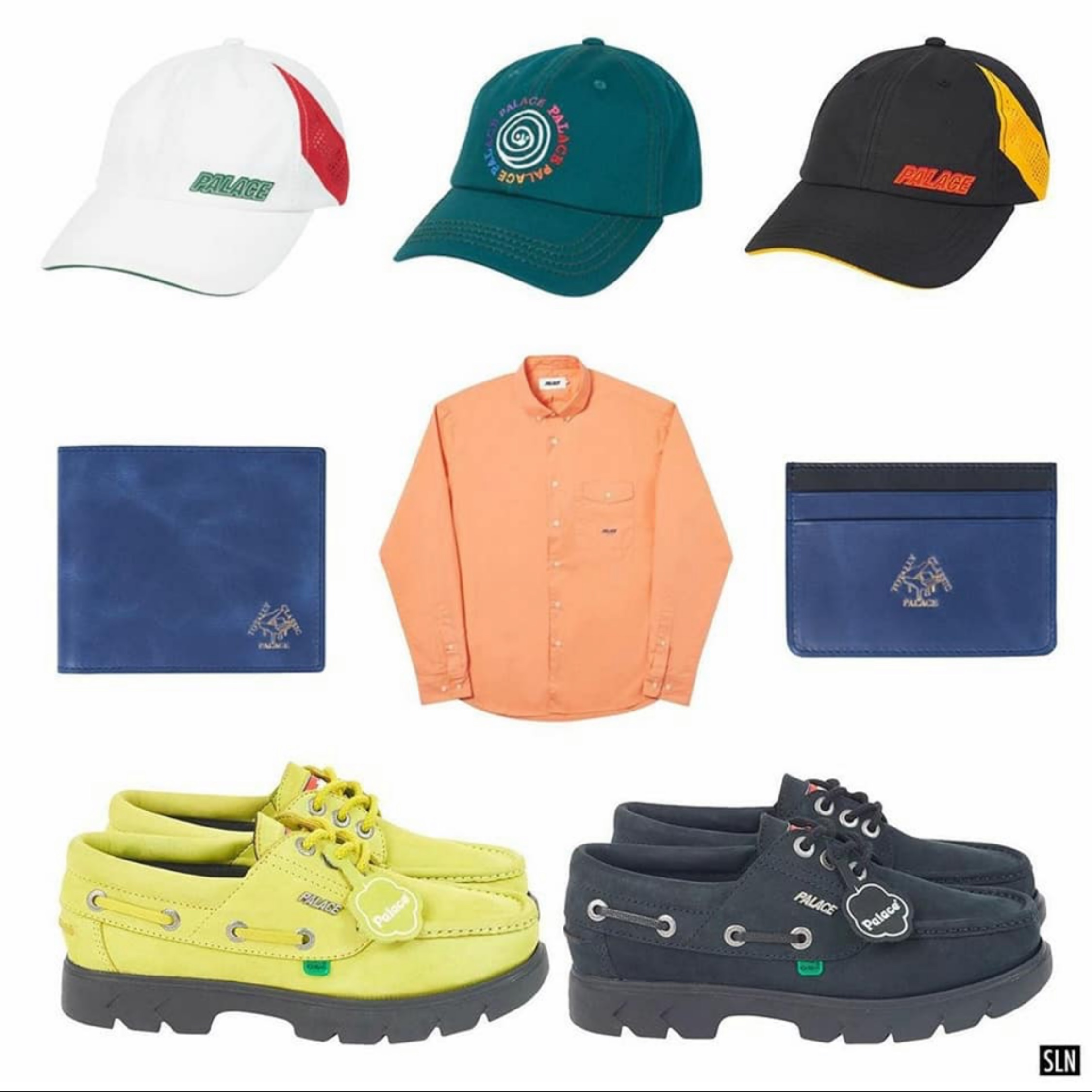 Palace Summer Proxy Guaranteed