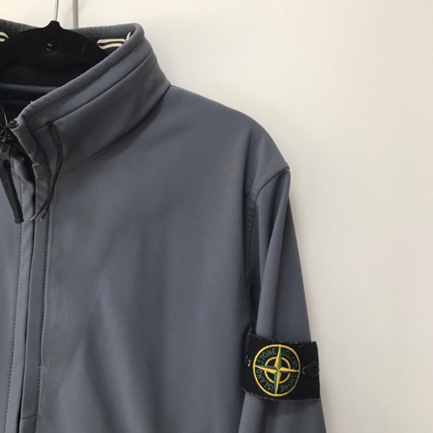 Stone Island Light Soft Shell-R