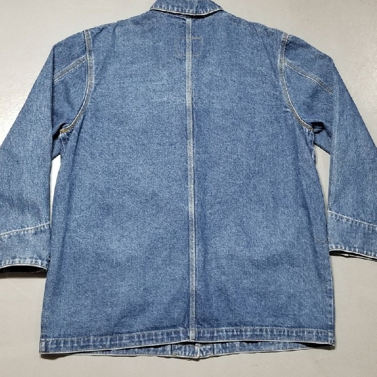 90s Vintage Ralph Lauren Denim Jacket