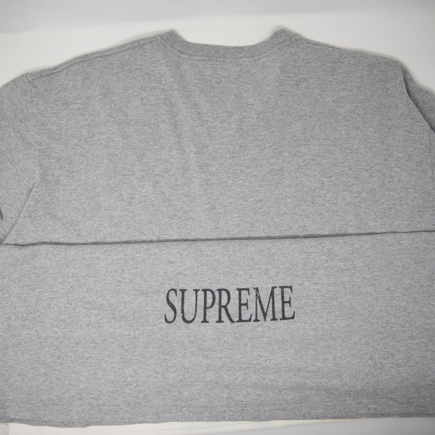 Supreme Decline Of Western Civilization Tee (Used)