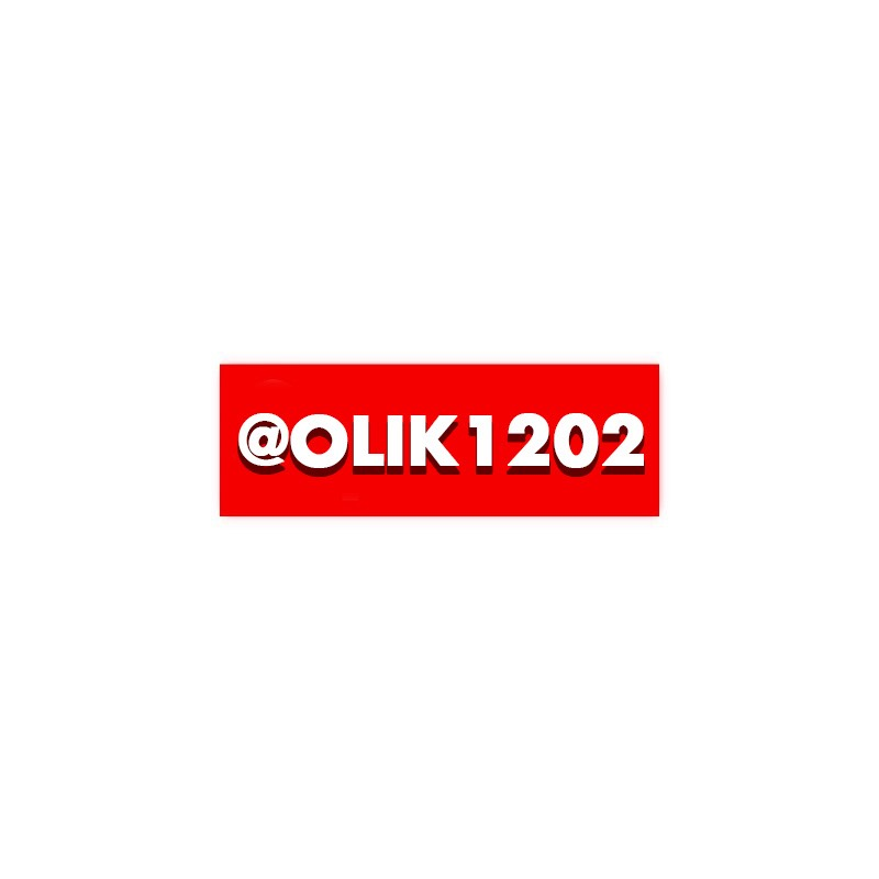 Bump profile picture for @olik1202