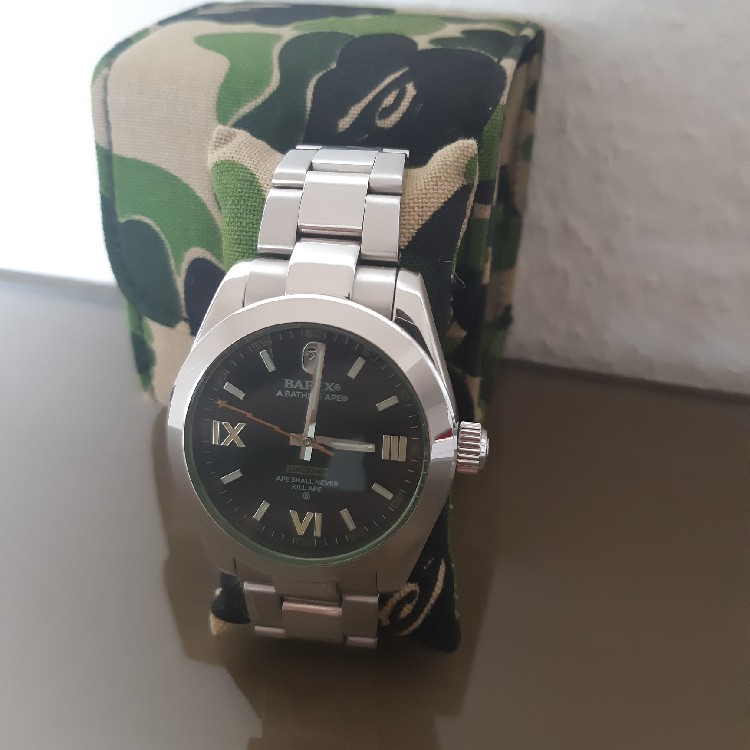 Bape Bapex Type 15 Rarest Bapex Ever Built