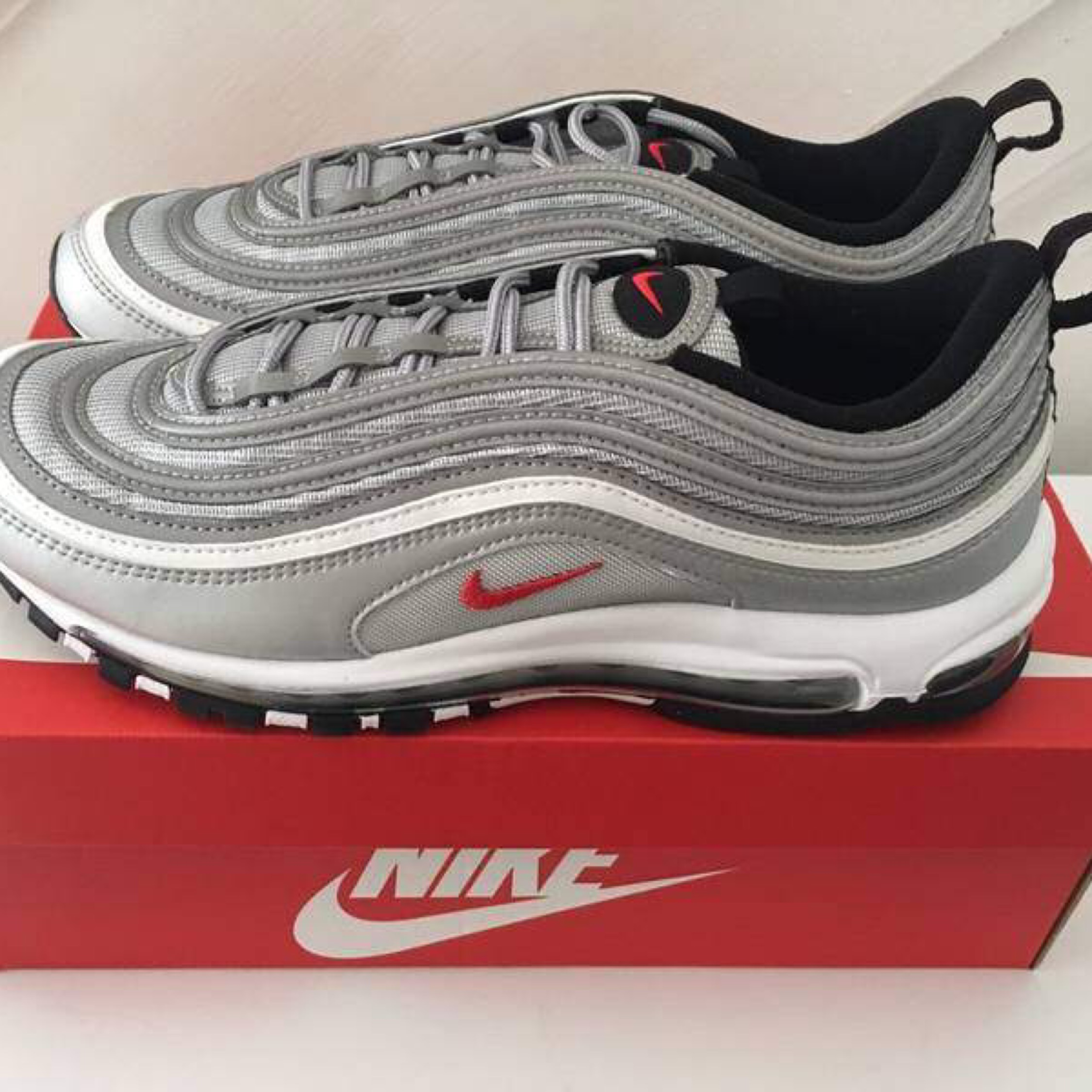 Nike Air Max 97 Unboxed 921826 201 Release Date