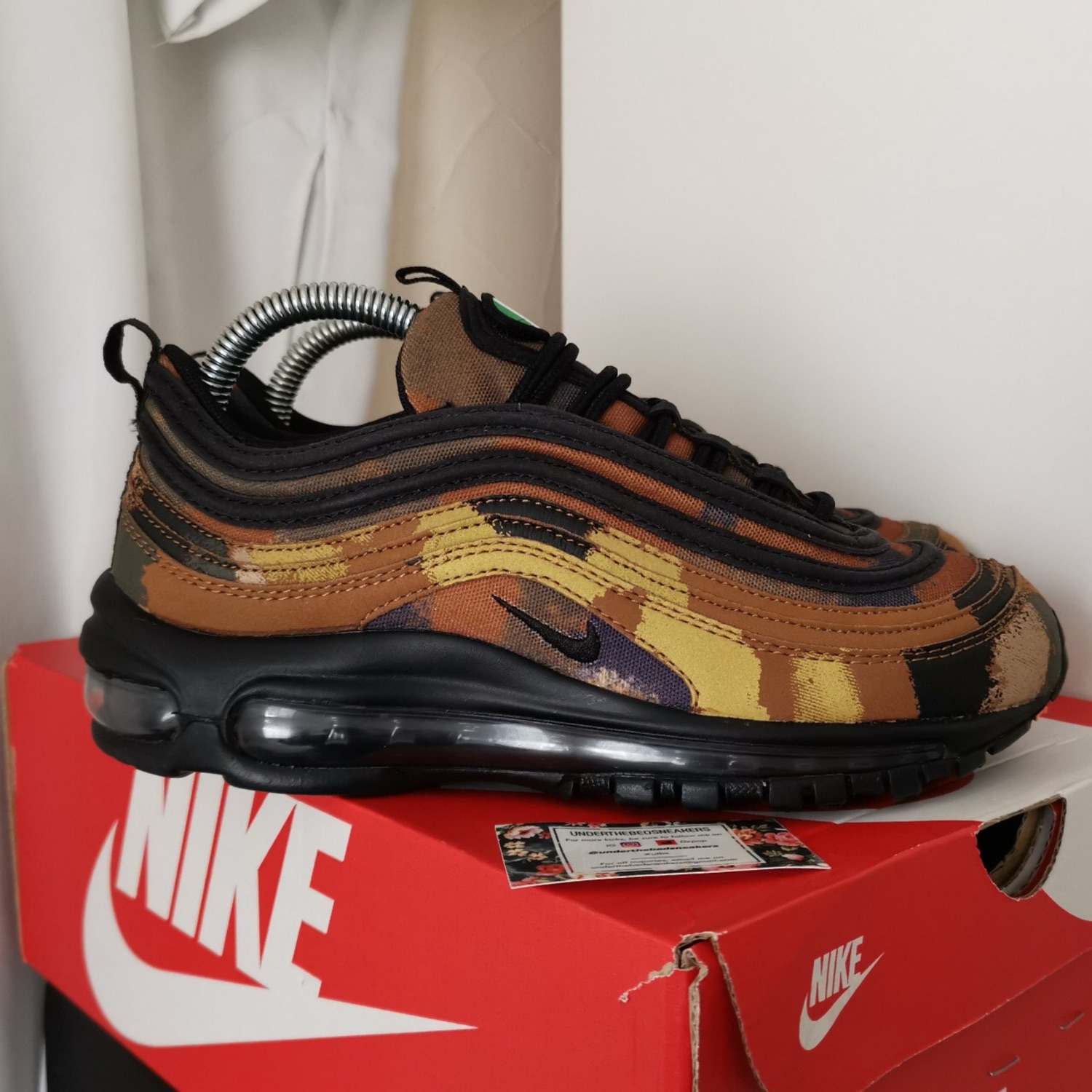 2air max 97 country camo italy