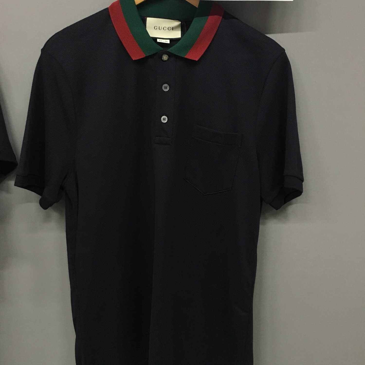 a93206c9510 New Gucci Polo Shirts – EDGE Engineering and Consulting Limited