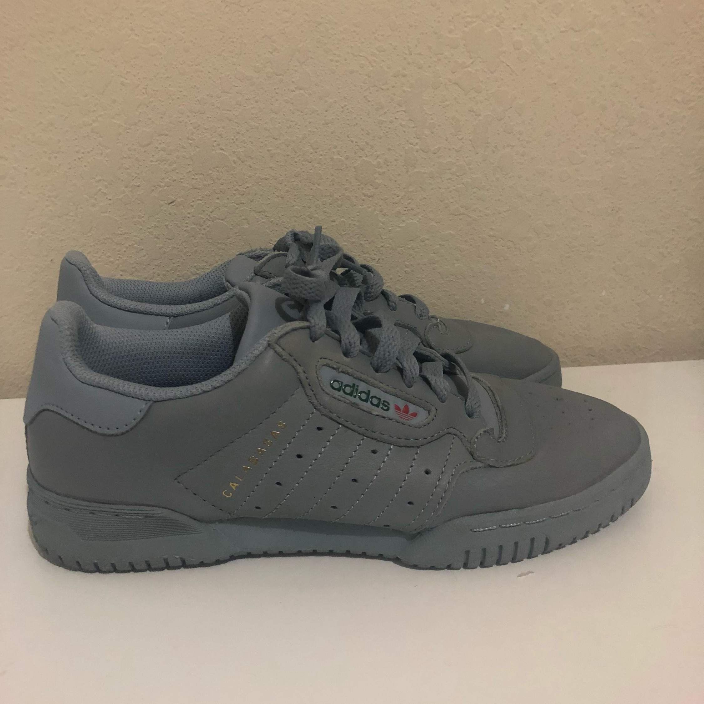 yeezy powerphase adidas