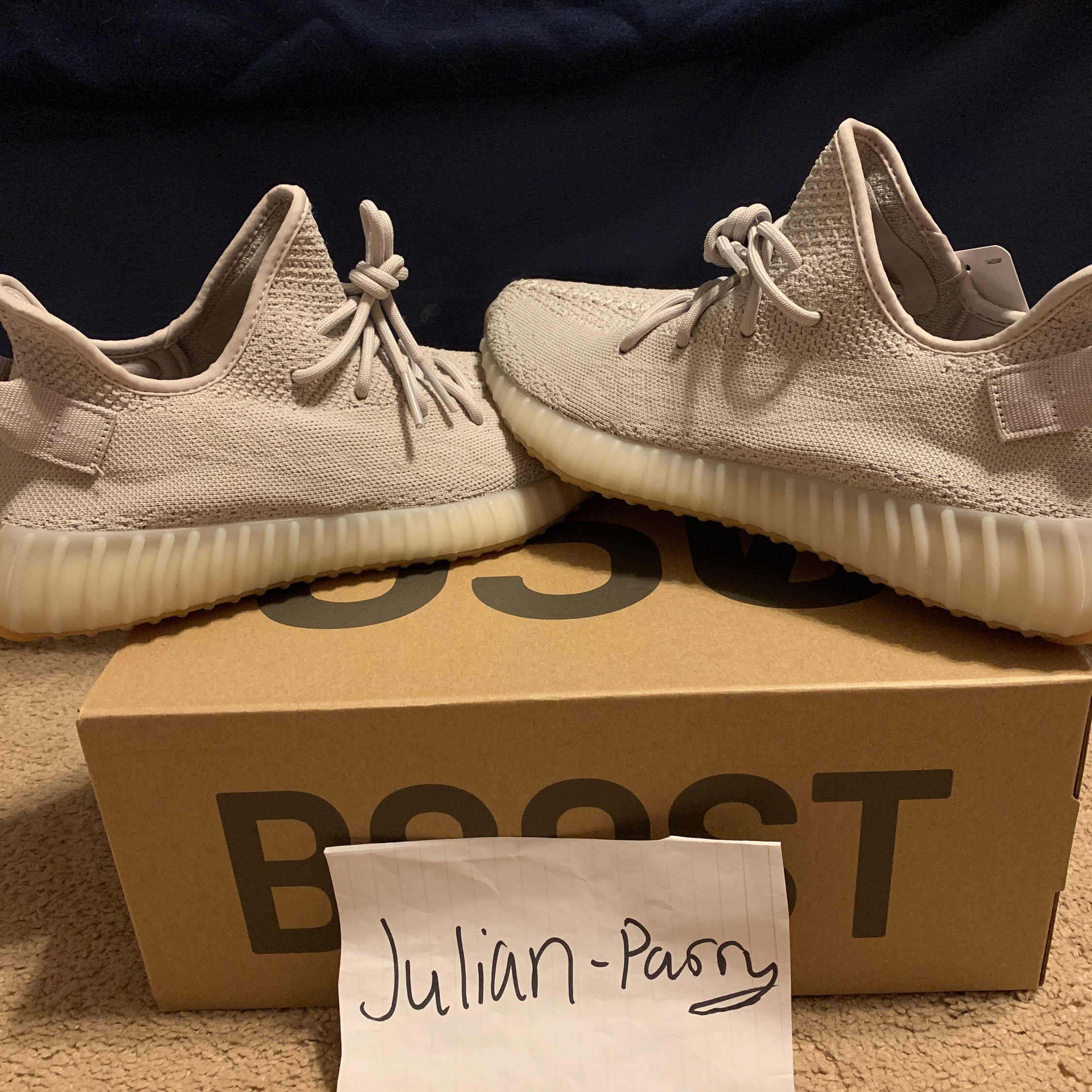 yeezy turtle dove ebay