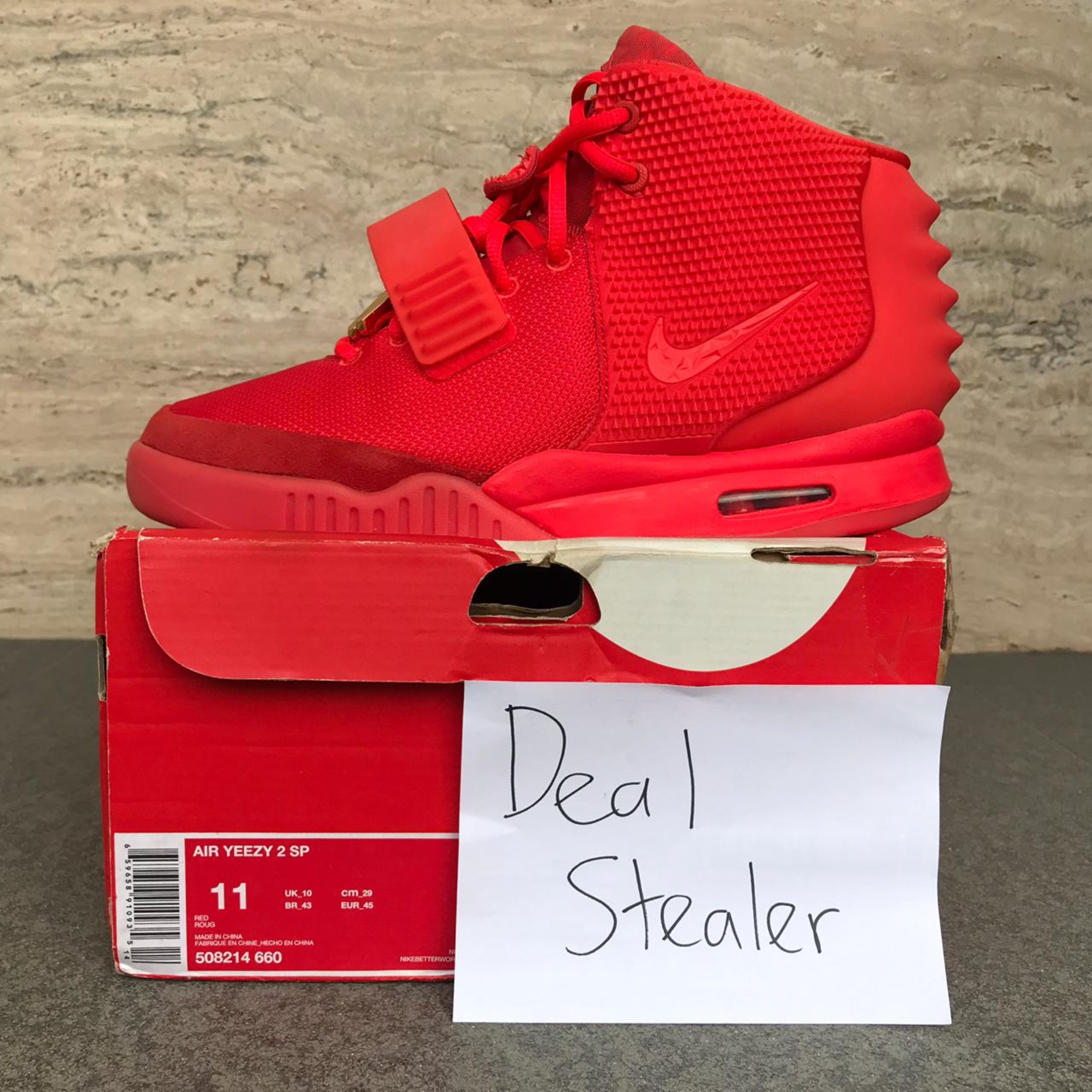 b40181a83c5 Nike air yeezy red october jpg 2250x2250 Cartoon yeezy red octobers shoes