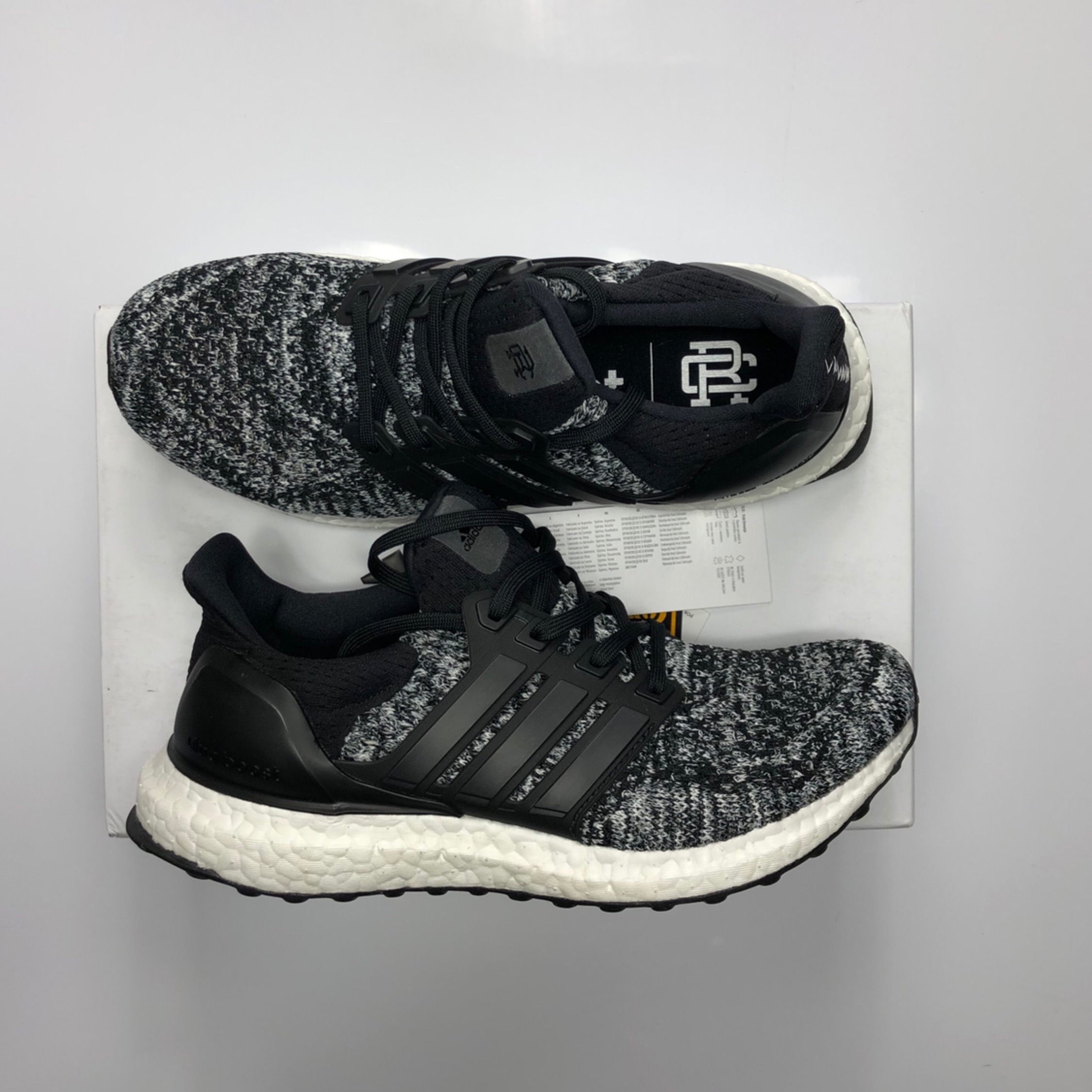 Adidas Reigning Champ Ultra Boost New Uk4.5