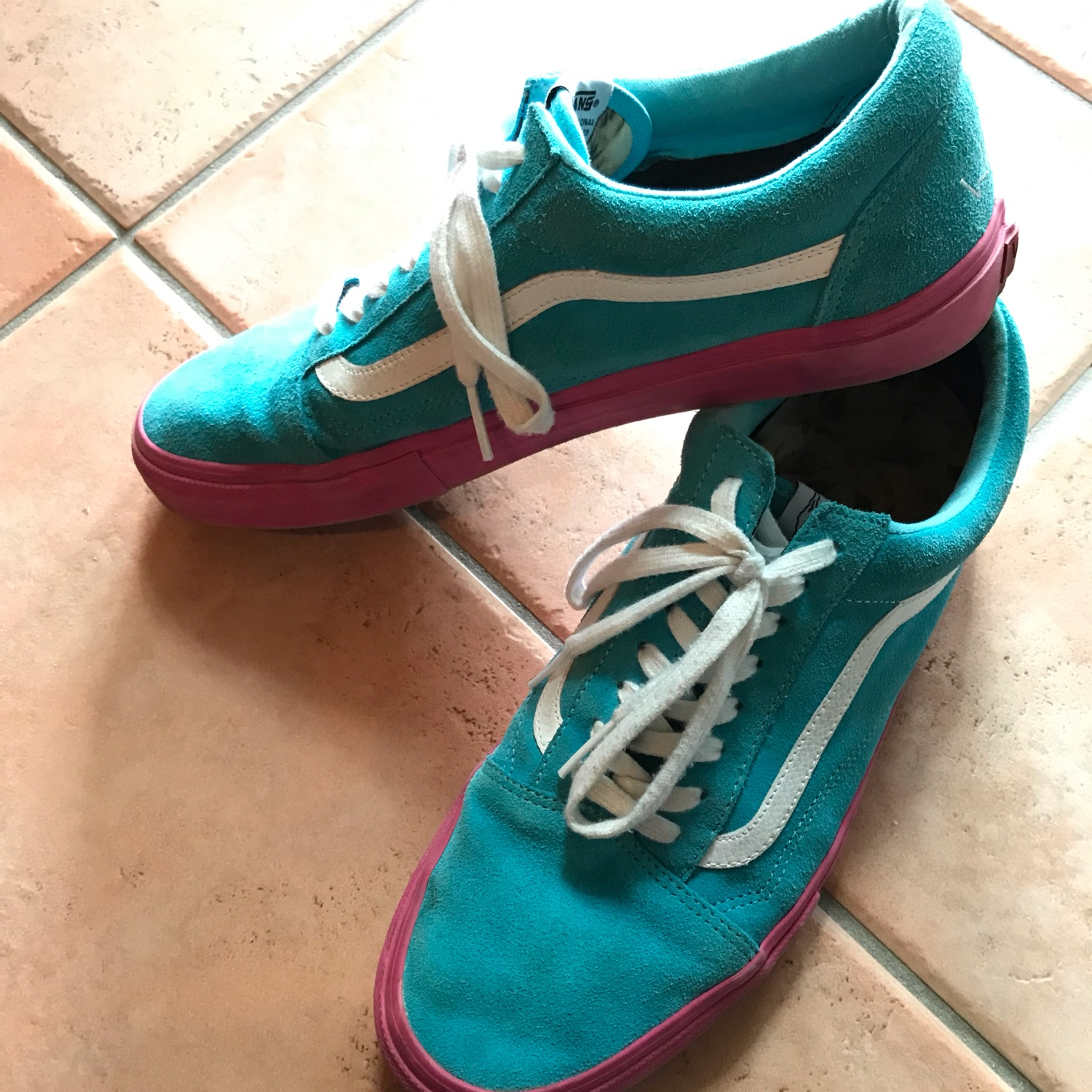 tyler the creator syndicate vans for sale