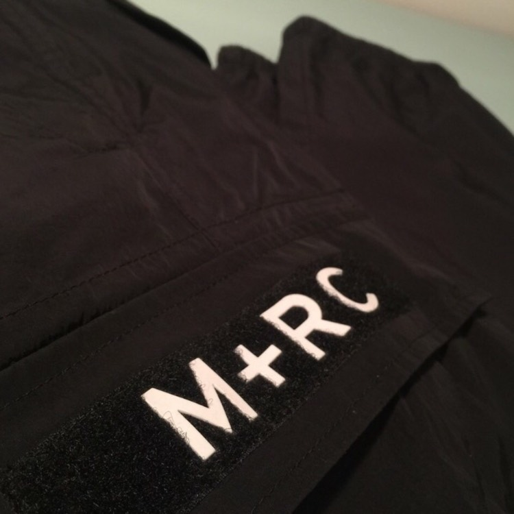 Matchenoir Waterproof Tracksuit Trousers