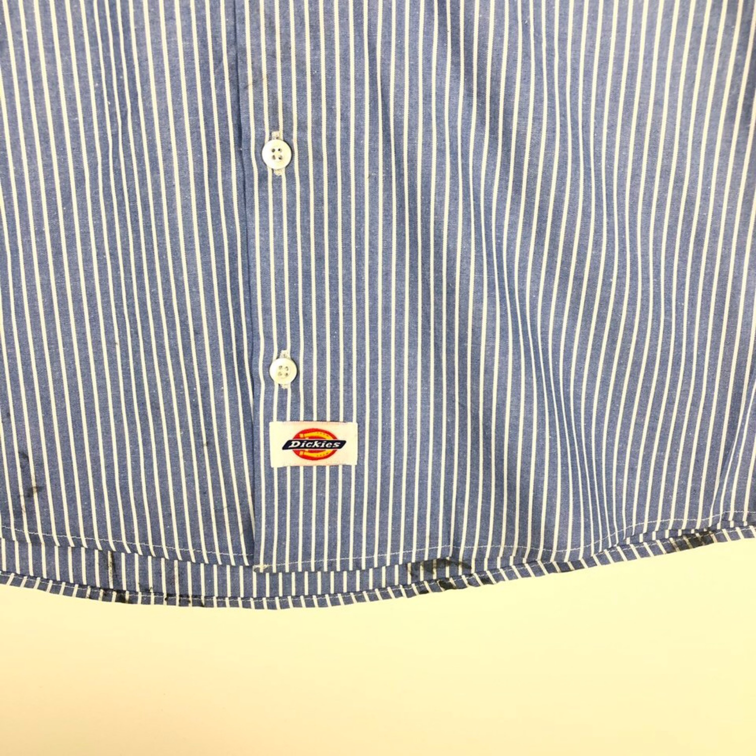 Vintage Dickies Shirt Size Small