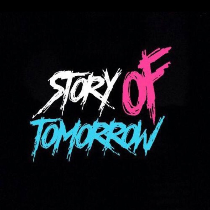 Bump profile picture for @storyoftomorrow