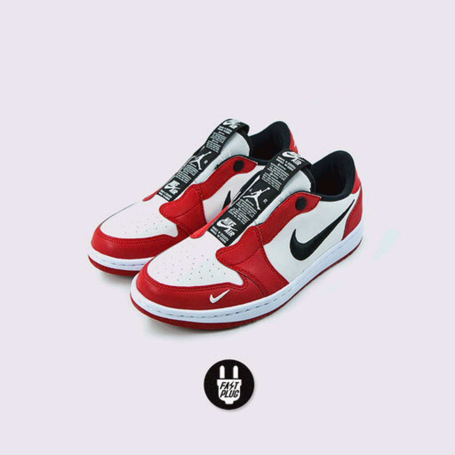 "Nike Air Jordan 1 Low Slip Nrg ""Chicago"""